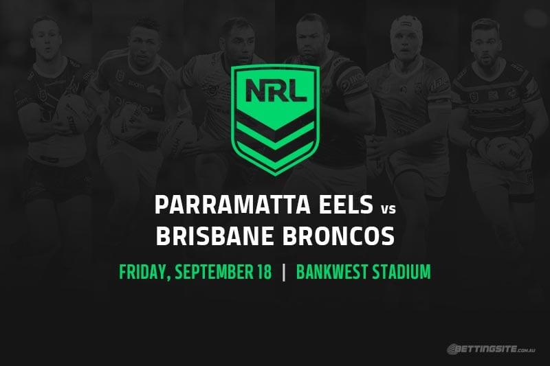 Parramatta vs Brisbane betting tips