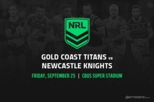 Titans vs Knights NRL betting tips