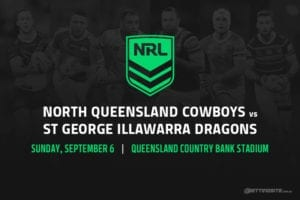 North Queensland vs St George Illawarra