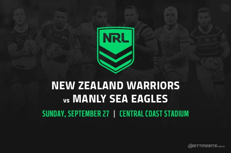 New Zealand vs Manly betting tips