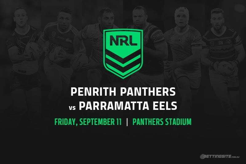 Panthers vs Eels NRL betting tips