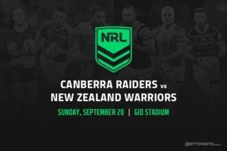 Canberra vs NZ betting tips