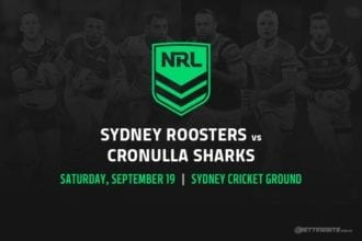 Roosters vs Sharks betting tips