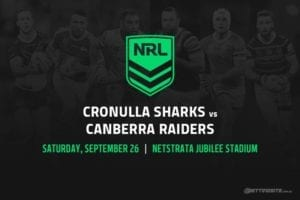 Sharks vs Raiders betting tips