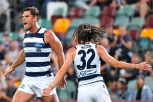 Geelong AFL betting