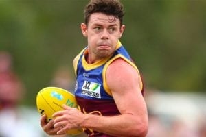Lachie Neale AFL betting