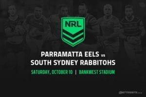 Parramatta vs South Sydney NRL Finals 2020