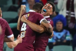 State of Origin 2020 betting news