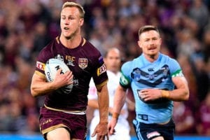 State of Origin betting preview