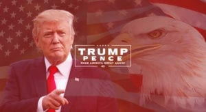 Donald Trump new favourite in US election betting - 3 November 2020