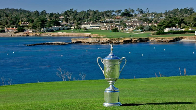 US Open Golf Cup