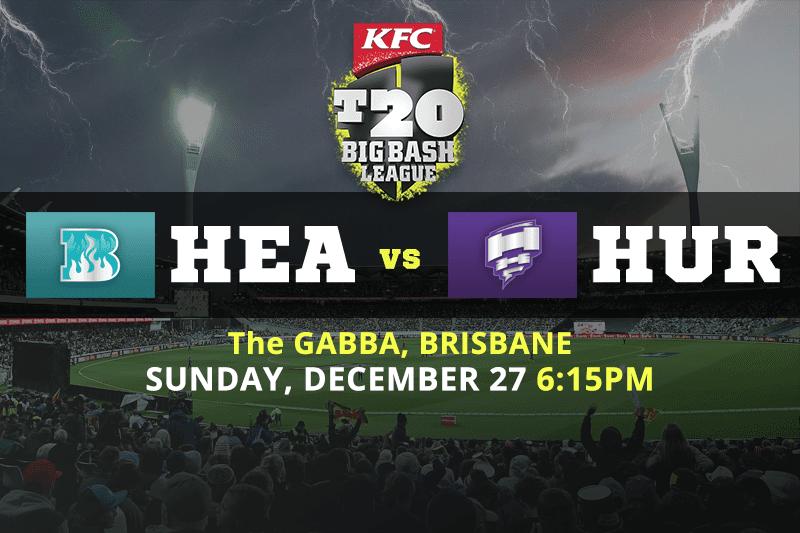 Brisbane heat vs hobart hurricanes betting preview goal jets vs patriots betting odds