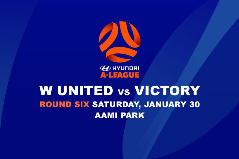 United vs Victory A-League tips