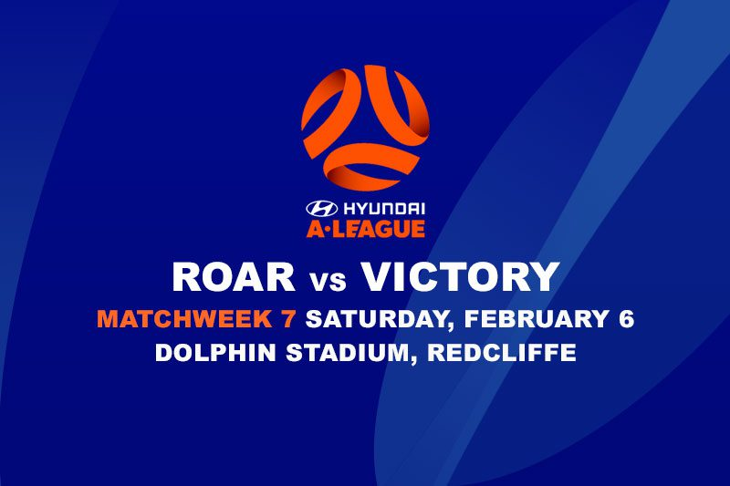 Roar vs Victory betting tips
