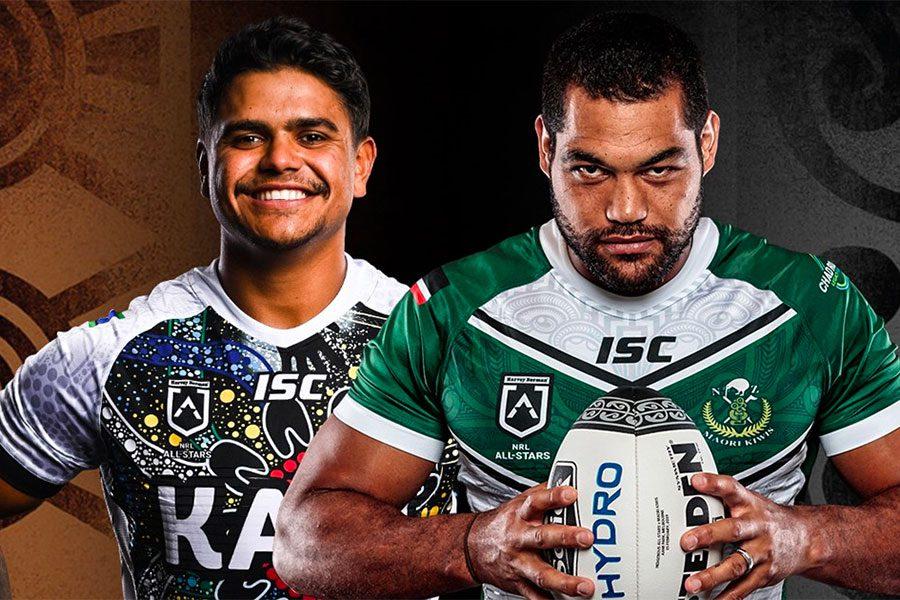 Indigenous vs Maori