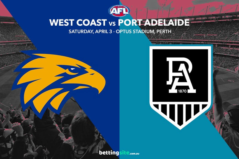 Eagles Power AFL betting tips