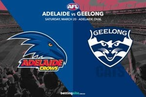 Crows vs Cats AFL tips