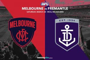 Demons vs Dockers AFL tips
