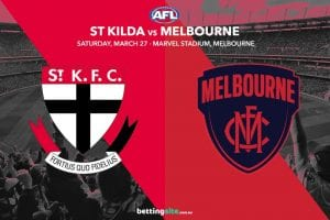 Saints vs Demons AFL tips