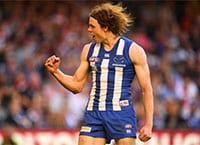 Ben Brown AFL betting