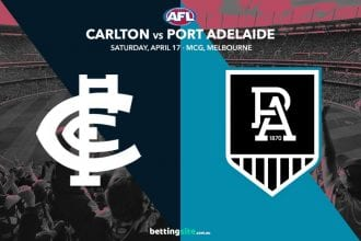 Blues Power AFL 2021 betting tips