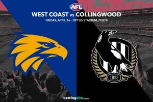 Eagles Magpies AFL betting tips