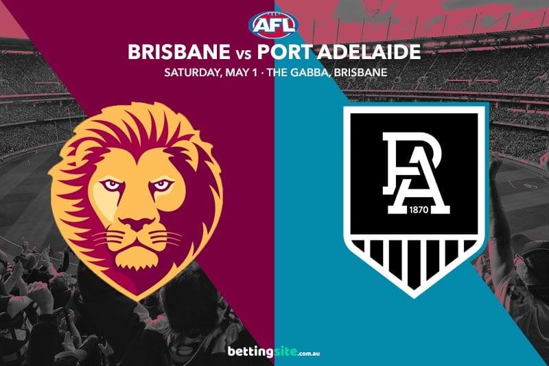 Lions Power AFL 2021 tips