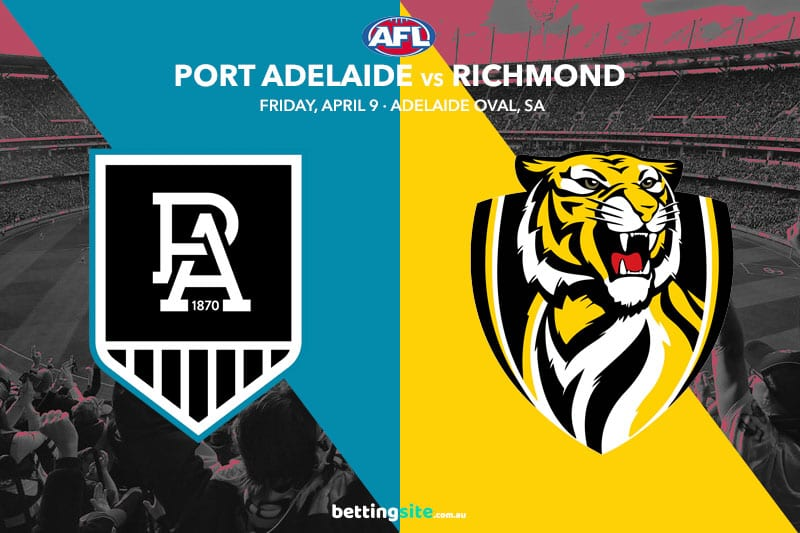 Power Tigers AFL 2021 betting tips