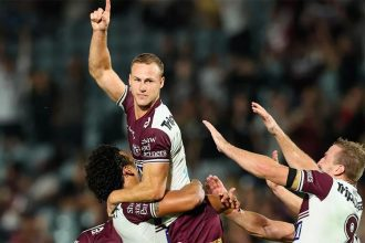 Manly Sea Eagles betting