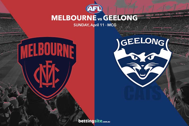 Melbourne vs Geelong betting tips and prediction