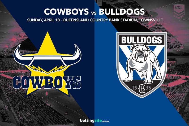 North Queensland vs Canterbury