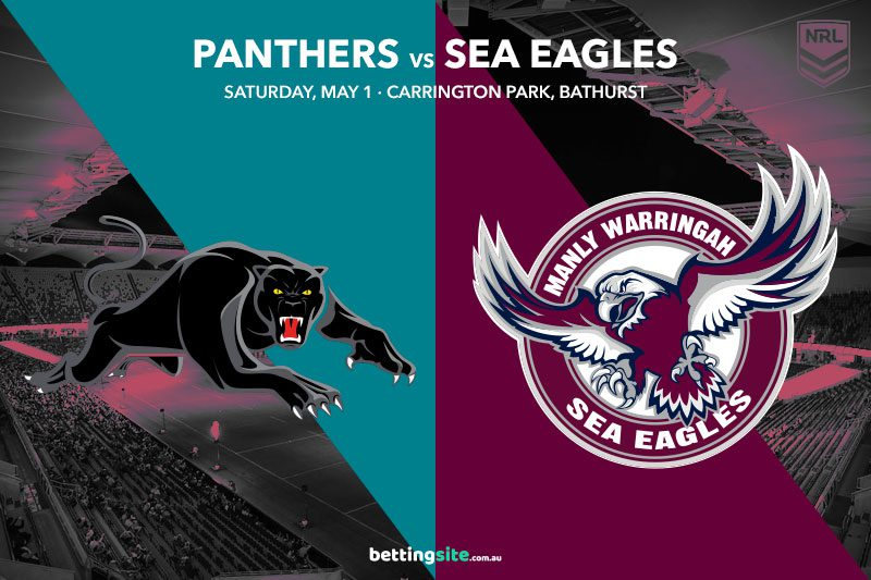 Penrith Manly NRL tips