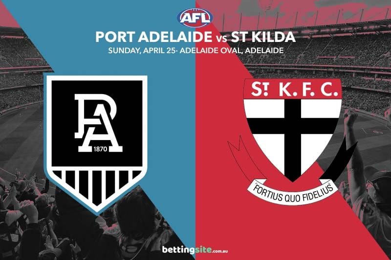 Power v Saints tips for April 25 2021 - ANZAC DAY