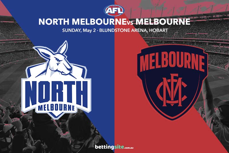 Roos v Demons tips and best bets for May 2 2021