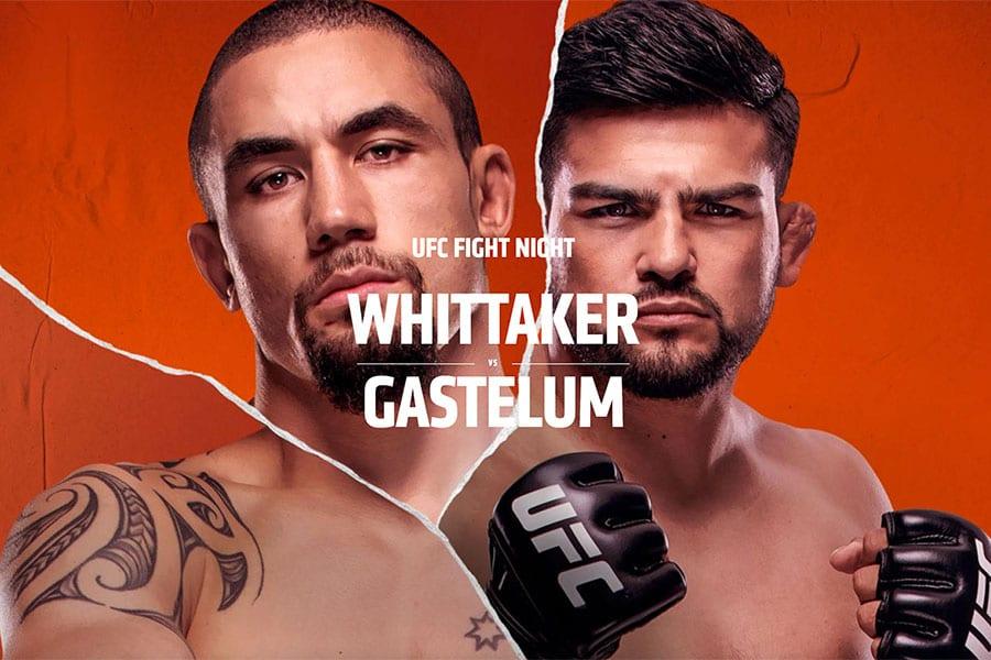 UFC Vegas 24 Main Event betting tips