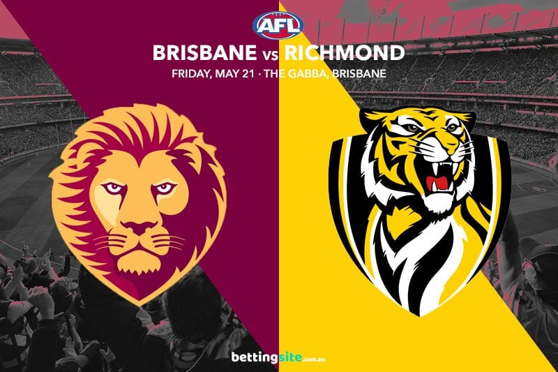 Lions Tigers AFL R10 tips