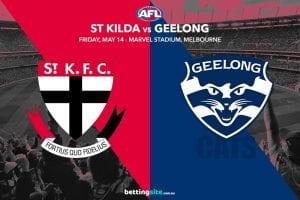 Saints vs Cats AFL tips