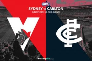 Swans Blues AFL tips