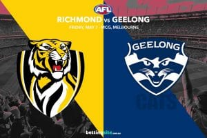 Tigers vs Cats AFL tips