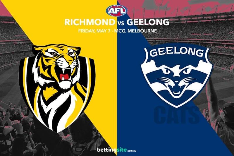 Tigers vs Cats AFL tips