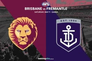 Brisbane Lions v Fremantle Dockers tips for May 9 2021
