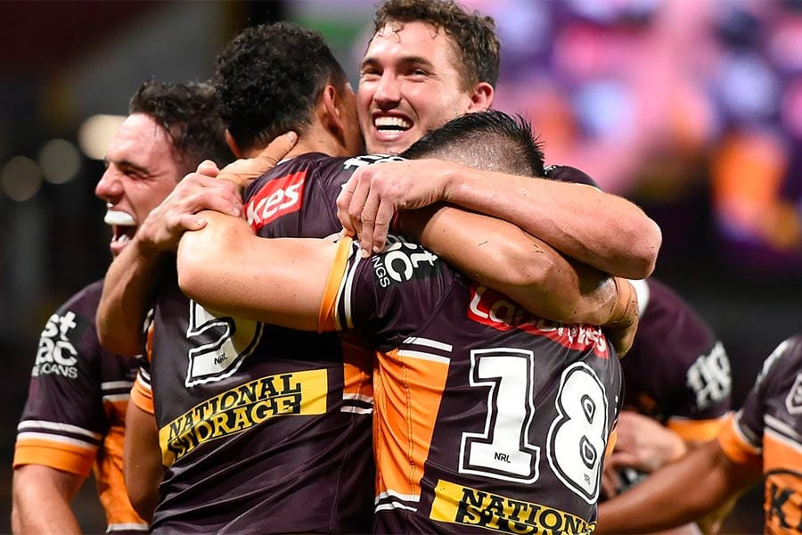 NRL Round 11 review