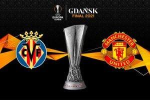 Villarreal vs Manchester United