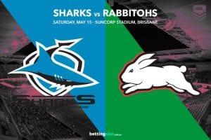 Cronulla vs South Sydney