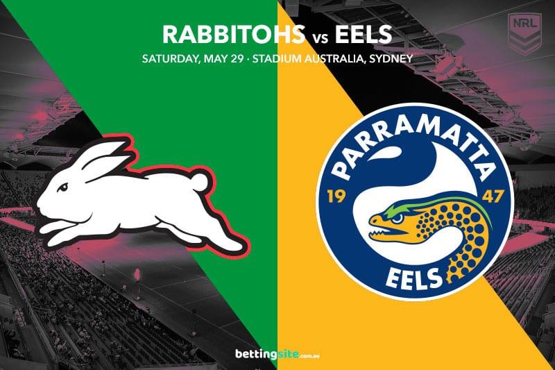 South Sydney vs Parramatta