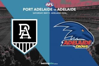 Power v Crows tips and prediction for May 8 2021