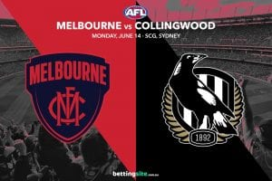 Demons Magpies AFL R13 tips