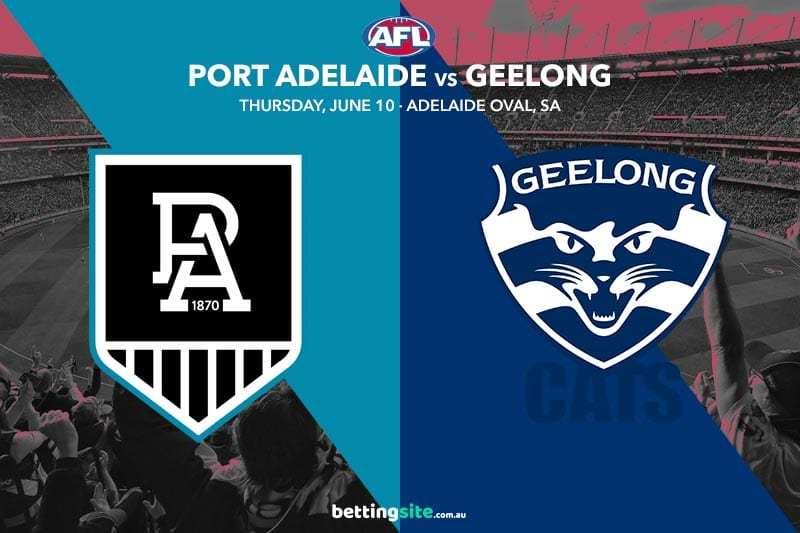 Power Cats AFL R13 betting tips