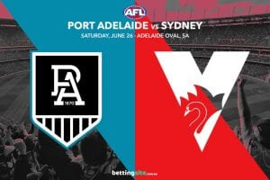 Power Swans AFL betting tips