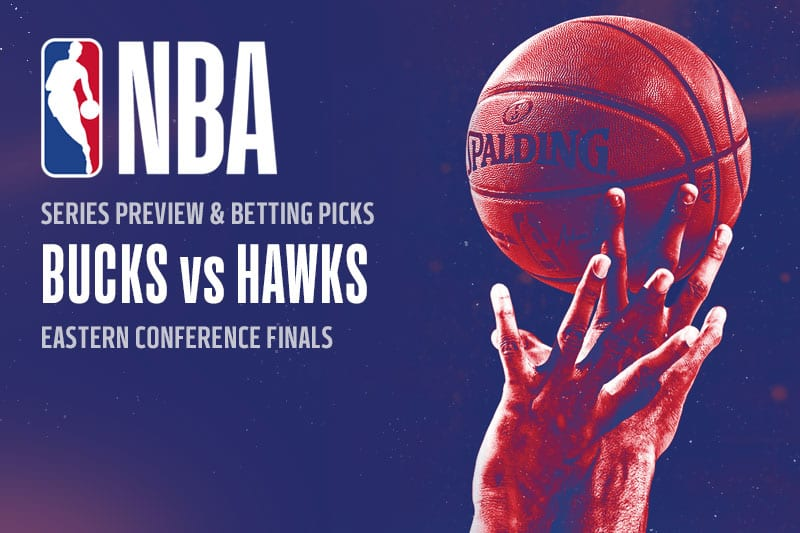 NBA East Finals - Milwaukee Bucks vs Atlanta Hawks